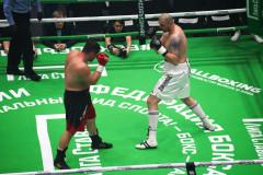 Боксерский турнир