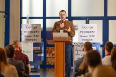 IT-конференция «DevFest Kaliningrad»