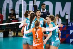 «Локомотив» – «Липецк» (6.03)