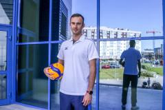 Василий Дворников: «Всегда хочу быть первым и как игрок, и как тренер»