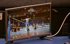Дворец спорта «Янтарный» принял участие в крупном национальном проекте