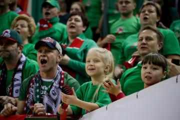 Во дворце спорта «Янтарный» пройдет турнир на Кубок губернатора