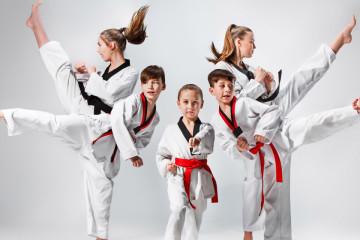 Соревнования «Одна семья – одна команда»
