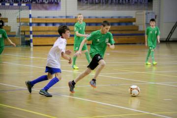 Чемпионат Калининградской области по мини-футболу