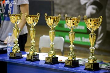 Первенство Калининградской области по волейболу среди юношей и девушек