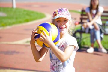 Старт второго потока летнего интенсива «Не просто спортивные сборы»