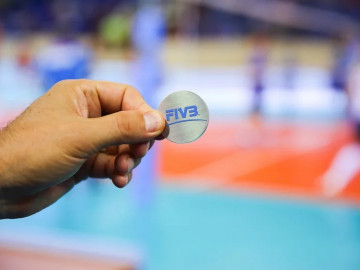 Открыта аккредитация СМИ на жеребьевку Чемпионата мира по волейболу в России