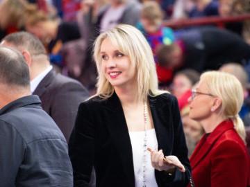 Поздравляем с Днем рождения Наталью Ищенко