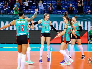 С 21 по 23 октября пройдут игры Кубка России