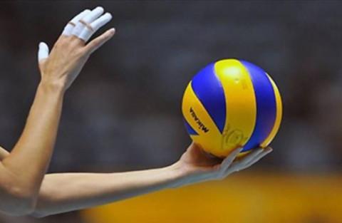 Детско-юношеский турнир по волейболу «Балтийская осень»