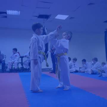 Калининградский детский клуб айкидо и айки будзюцу «Samuraй»