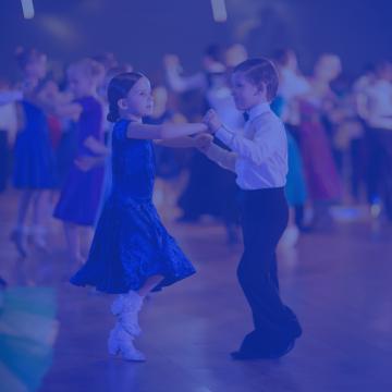 Клуб бального танца «Баланс»