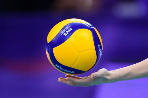 Игры предварительного этапа Кубка России по волейболу среди женских команд