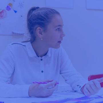 Языковая школа «INЯЗ Студия»