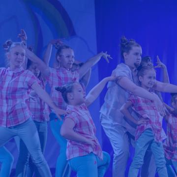 Школа современного танца «Джем»