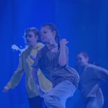Калининградская Лига танцев