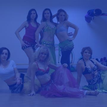 Студия танца Baltic Dance
