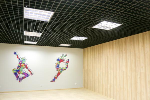 Аренда тренировочного/танцевального зала «Старт»