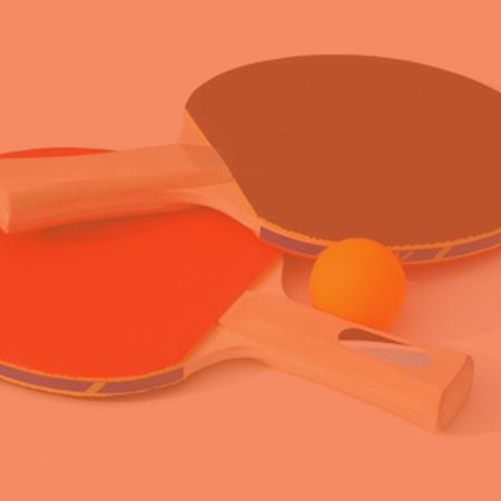 Аренда зала для настольного тенниса